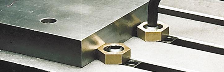 LOC-LINE T-slot clamps - ΜΗΧΑΝΙΚΗ ΑΘΗΝΩΝ
